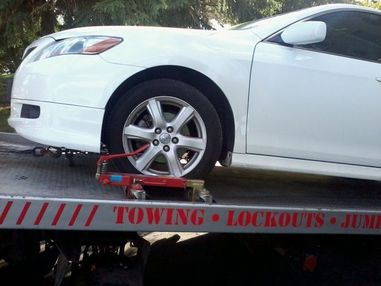 flatbed towing erie pa