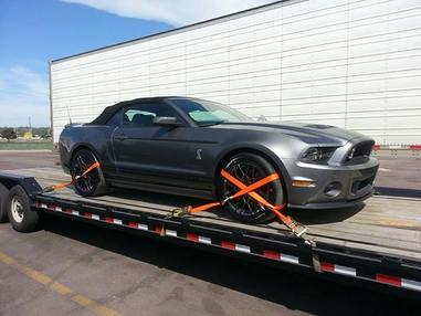 specialty car hauling erie pa